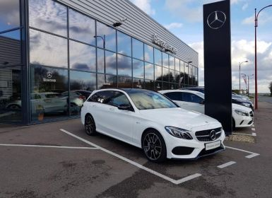 Vente Mercedes Classe C 43 AMG 4Matic 9G-Tronic Occasion