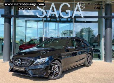 Vente Mercedes Classe C 43 AMG 4Matic 9G-Tronic Occasion