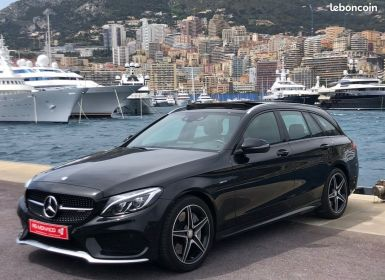 Achat Mercedes Classe C 43 amg sw 367 ch 4 matic 78900kms Occasion