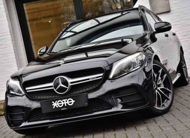 Mercedes Classe C 43 AMG T 4-MATIC Occasion