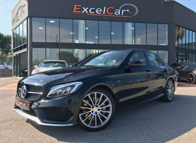 Achat Mercedes Classe C 450 AMG 4MATIC 7G-TRONIC Occasion