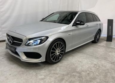 Achat Mercedes Classe C 450 AMG 4Matic 7G-Tronic Plus Occasion