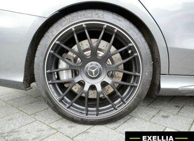 Voiture Mercedes Classe C 63 AMG Occasion
