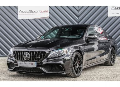 Achat Mercedes Classe C 63 AMG 7G -Tronic A Occasion