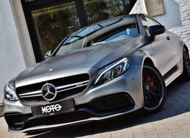 Achat Mercedes Classe C 63 AMG S AMG COUPE Occasion