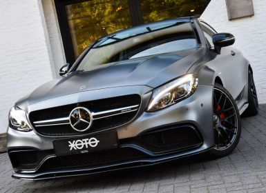 Vente Mercedes Classe C 63 AMG S COUPE EDITION 1 Occasion