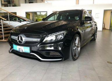 Achat Mercedes Classe C 63 AMG T AMG Performance / GPS / PHARE LED / REGULATEUR / SIEGE CHAUFFANTS / GARANTIE 12 MOIS Occasion