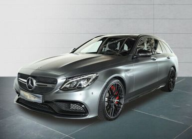 Acheter Mercedes Classe C 63 S AMG Break Occasion
