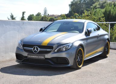 Vente Mercedes Classe C 63 S AMG Edition One Speedshift Leasing