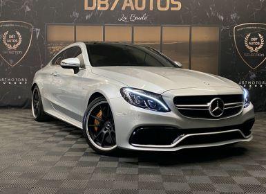 Vente Mercedes Classe C 63 S Mercedes-AMG Speedshift Occasion