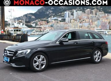 Vente Mercedes Classe C Break 180 BlueTEC Executive 7G-Tronic Plus Occasion