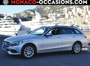 Mercedes Classe C Break 180 d Business 7G-Tronic Plus Occasion