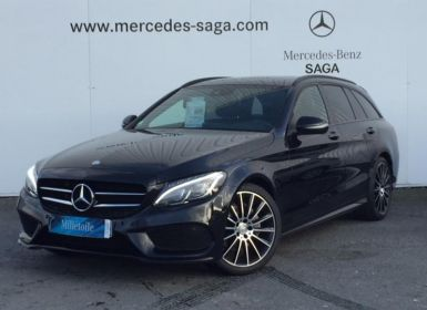 Achat Mercedes Classe C Break 180 Sportline 7G-Tronic Plus Occasion