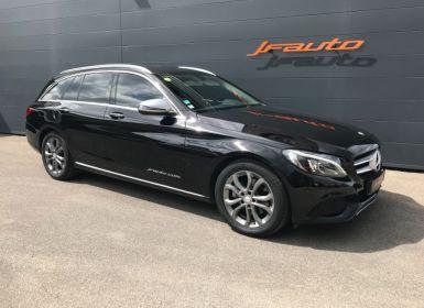Mercedes Classe C BREAK 2.2 EXECUTIVE 200 BREAK 2.2 EXECUTIVE 7G TRONIC PLUS
