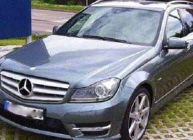 Mercedes Classe C BREAK 220 CDI BLUE EFFICIENCY AVANTGARDE Pack AMG