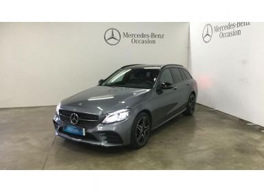 Mercedes Classe C Break 220 d 194ch AMG Line 4Matic 9G-Tronic Occasion