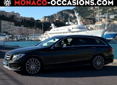 Achat Mercedes Classe C Break 220 d Fascination 9G-Tronic Occasion