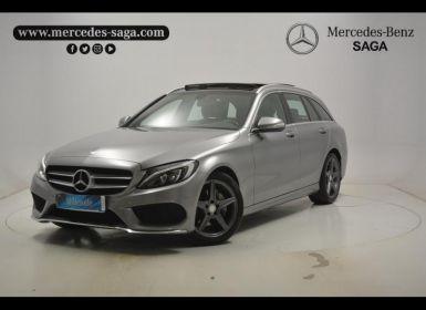 Achat Mercedes Classe C Break 220 d Sportline 7G-Tronic Plus Occasion
