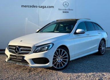 Vente Mercedes Classe C Break 220 d Sportline 7G-Tronic Plus Occasion