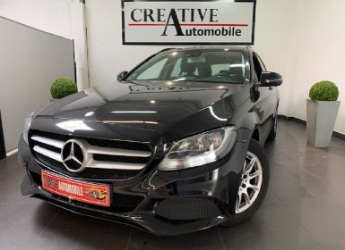 Vente Mercedes Classe C BREAK 220d 170 CV 102 000 KMS Occasion