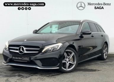 Mercedes Classe C Break 250 d Fascination 7G-Tronic Plus Occasion
