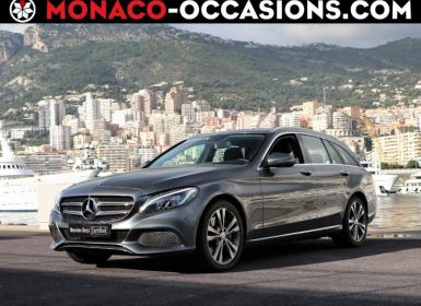 Vente Mercedes Classe C Break 350 e Executive 7G-Tronic Plus Occasion