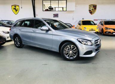 Vente Mercedes Classe C BREAK 400 4MATIC EXECUTIVE 7G-TRONIC A Occasion