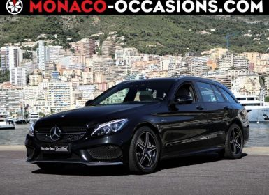 Achat Mercedes Classe C Break 43 AMG 4Matic 9G-Tronic Occasion
