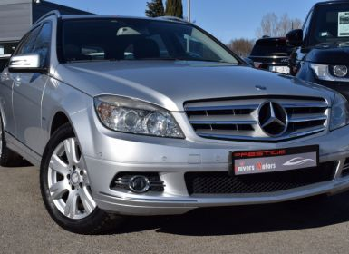 Vente Mercedes Classe C BREAK (S204) 200 CDI BE ELEGANCE BA Occasion