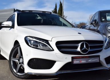 Vente Mercedes Classe C BREAK (S205) 200 D 2.2 FASCINATION 7G-TRONIC PLUS Occasion