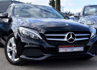 Vente Mercedes Classe C BREAK (S205) 220 D BUSINESS EXECUTIVE 9G-TRONIC Occasion