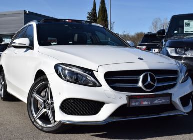 Vente Mercedes Classe C BREAK (S205) 250 D FASCINATION 4MATIC 9G-TRONIC Occasion