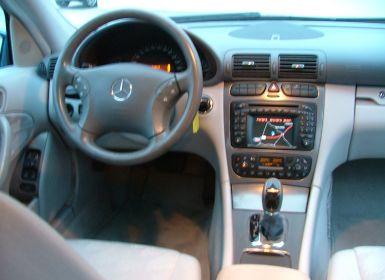 Vente Mercedes Classe C C 200 CDI AVANTGARDE Occasion
