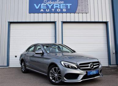 Vente Mercedes Classe C C 250 BlueTEC 4-matic 204cv Executive Occasion
