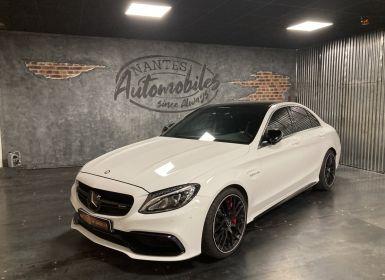 Vente Mercedes Classe C C 63 S AMG  Occasion