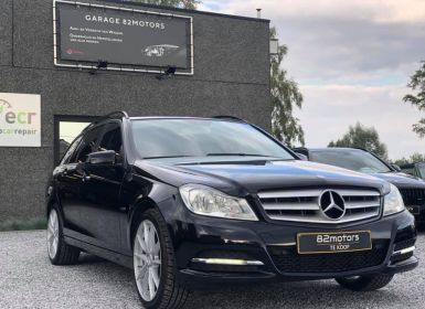 Vente Mercedes Classe C C180 180 Occasion