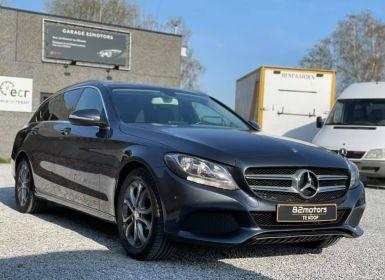 Vente Mercedes Classe C C200 Bluetec 200 Occasion