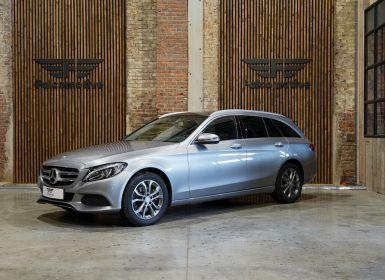 Vente Mercedes Classe C C220 d Break Avantgarde - Panodak - Navi - PDC - Falcomotivegarantie!!! Occasion