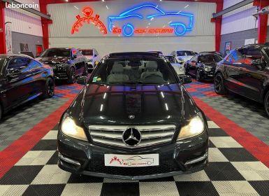 Vente Mercedes Classe C C220d Occasion