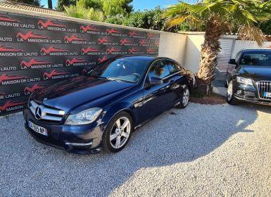 Vente Mercedes Classe C C250 AMG / Sièges électriques / Radars avant arrière / Clim auto bizone / Garantie Occasion