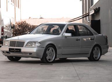 Vente Mercedes Classe C C36 AMG Occasion