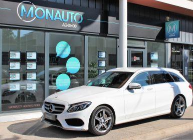 Achat Mercedes Classe C c400 sw amg 4matic 333 cv Occasion