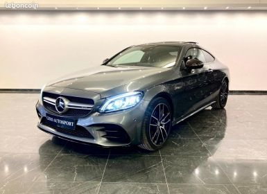 Vente Mercedes Classe C C43 AMG 390ch AMG 9G-TCT Speedshift 4 MATIC Occasion