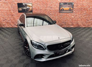Vente Mercedes Classe C C43 AMG Berline W205 facelift V6 3.0 Biturbo 390 ( C43 ) cv idem C450 Occasion