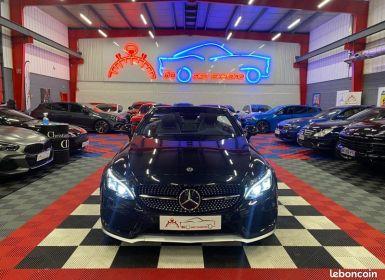 Vente Mercedes Classe C C43 Amg Cabriolet Bi Turbo 367CV Occasion