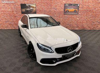 Vente Mercedes Classe C C63 AMG 4.0 V8 biturbo 476 CV W205 ( 63 ) Occasion