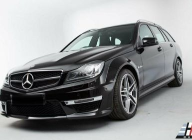 Achat Mercedes Classe C C63 AMG BREAK Occasion
