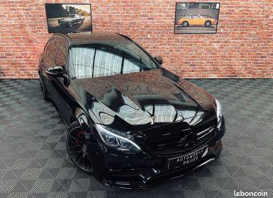 Mercedes Classe C C63 AMG Break W205 ( 63 ) V8 4.0 Biturbo 612 cv RENNTECH