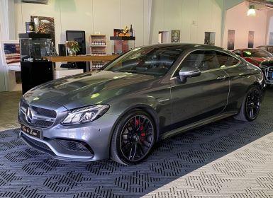 Vente Mercedes Classe C C63 S AMG Coupe Occasion