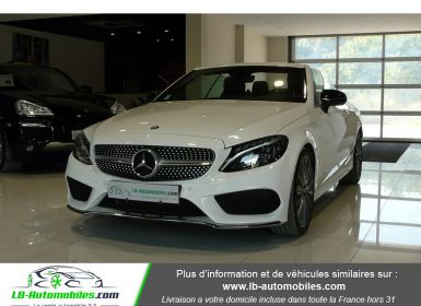 Achat Mercedes Classe C Cabriolet 220 D FASCINATION 9G-TRONIC Occasion